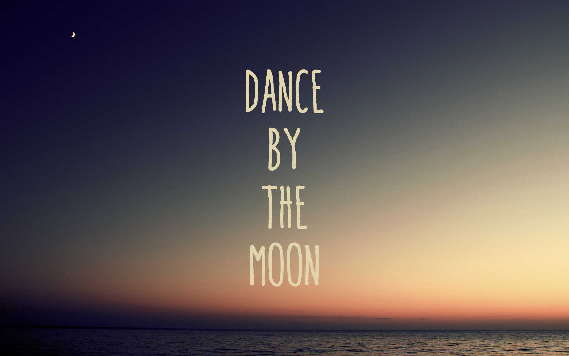 Dance Laptop Wallpapers: Made On Monday // Dance By The Moon