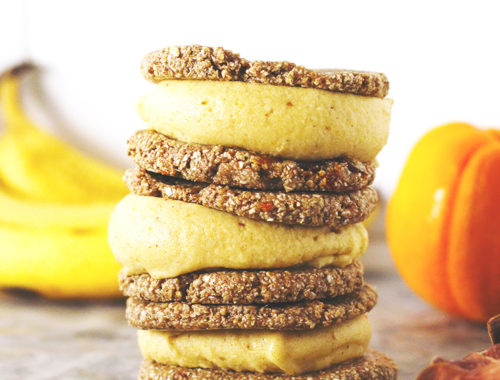 pumpkin-nice-cream-sandwiches-66
