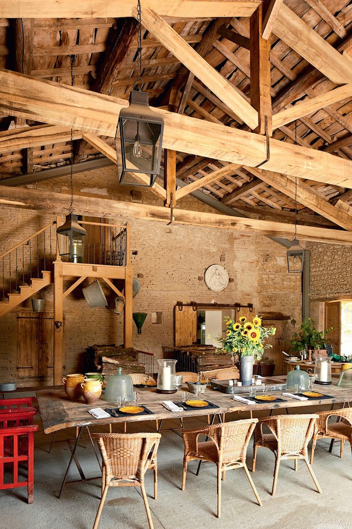 restored-stable-southern-france-estate
