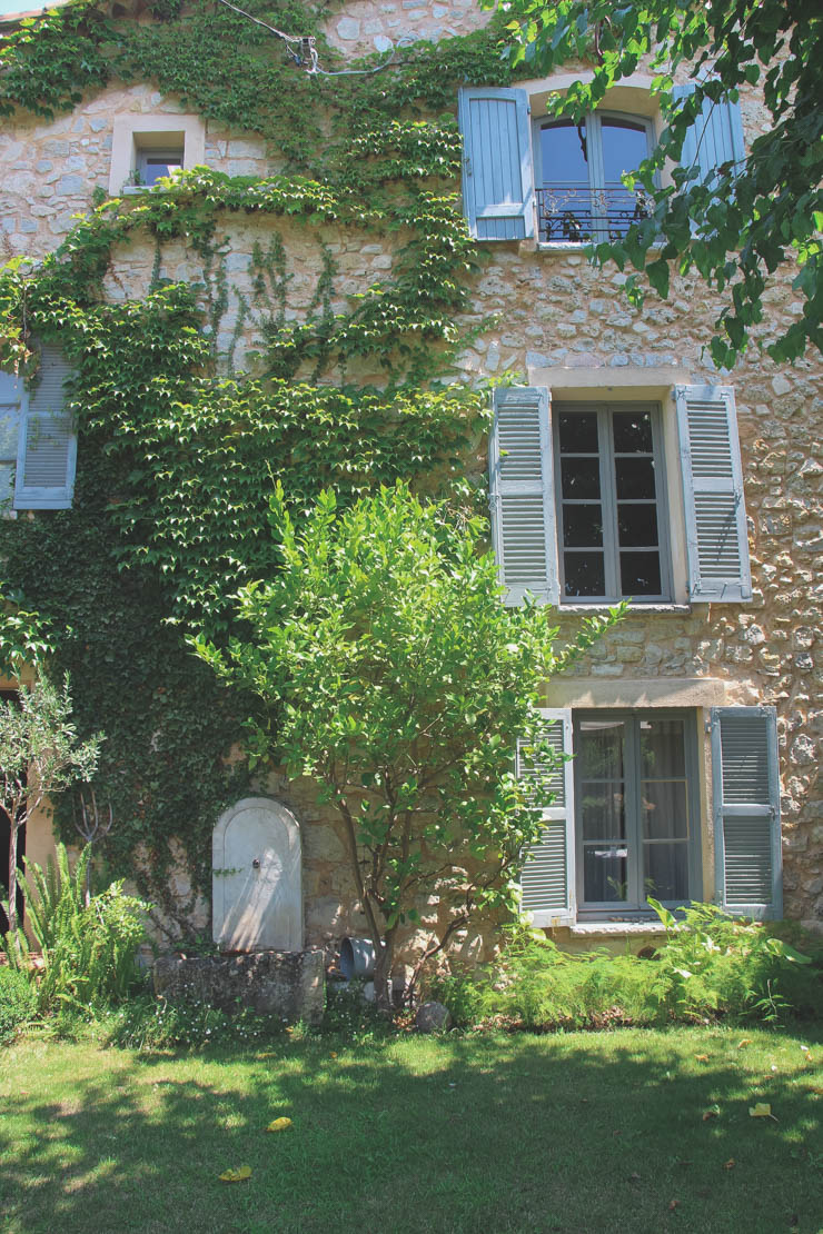bed & breakfast in southern France