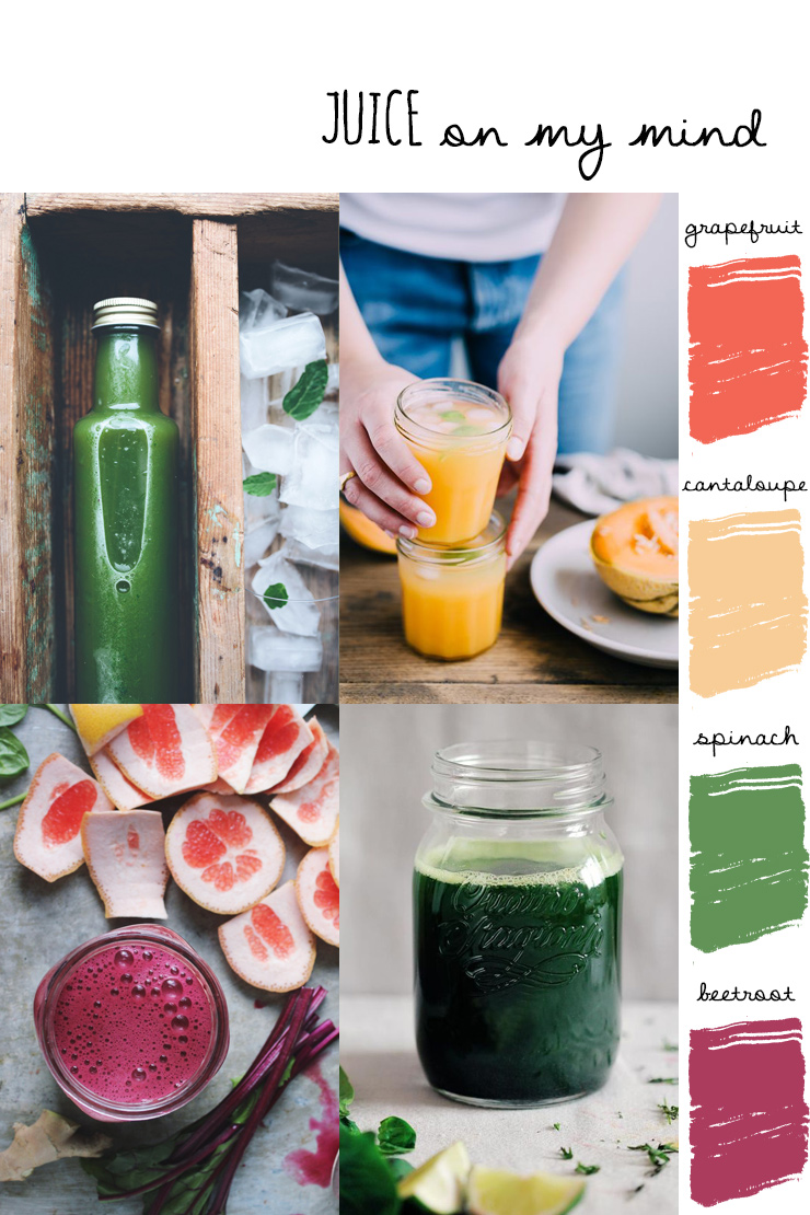 vegan juice healthy recipes