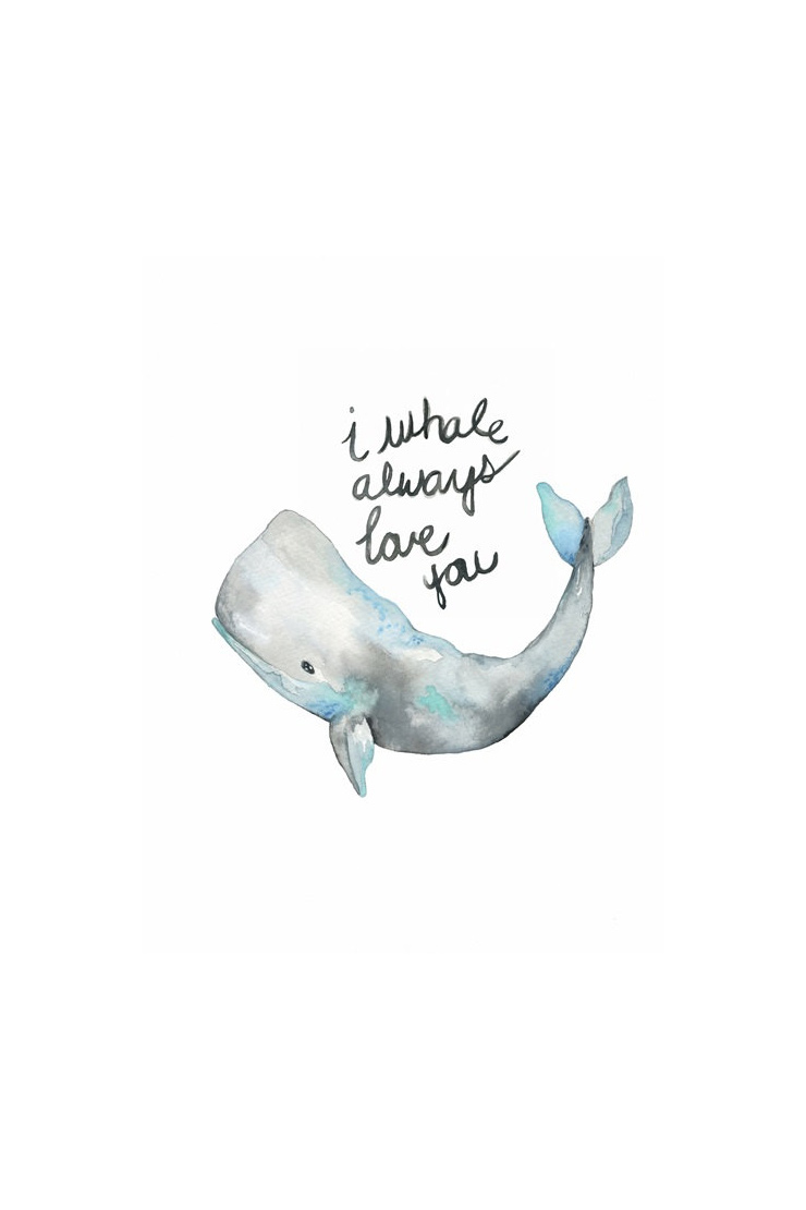 whale-always-love-you