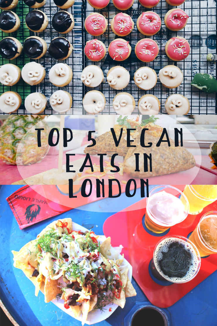 vegan-food-london